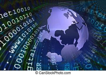 העברה של נתונים