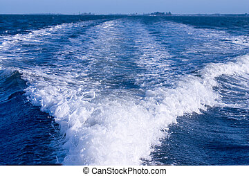הער, סירה