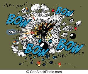 התפוצצות
