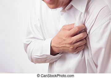התקפת לב