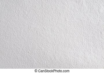 וואטארכולור, תקציר, נייר, texture., רקע