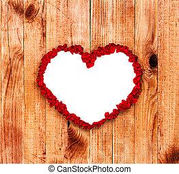 ולנטיינים, day., לב