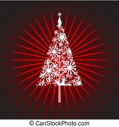 וקטור, חג המולד
