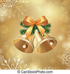 וקטור, חג המולד, רקע