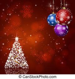 חג המולד, כרטיס, דש