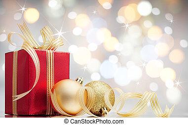 חג המולד נוכחי