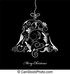 חג המולד, פעמון