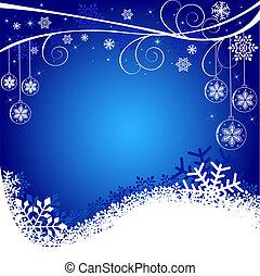 חג המולד, רקע