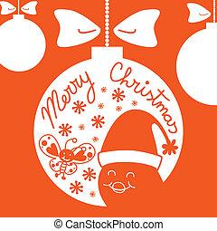 חג המולד, שמח