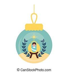 חג המולד, שמח, שמח