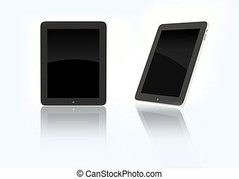 חדש, 2010, ipad, מכשיר