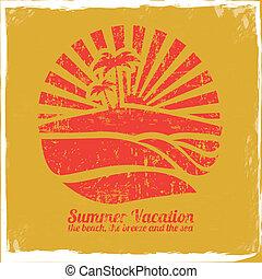 חופש, קיץ