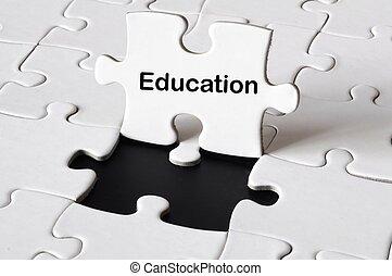 חינוך