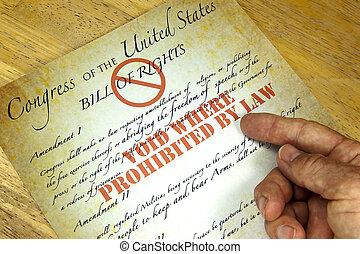חשבון של זכויות