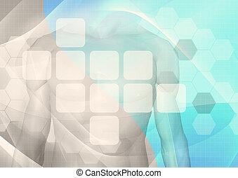 טכנולוגיה רפואית