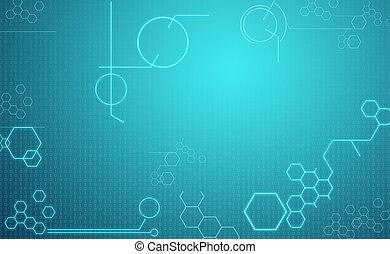 טכנולוגיה של מחשב, רקע