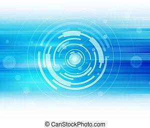 טכנולוגיה, תקציר, רקע