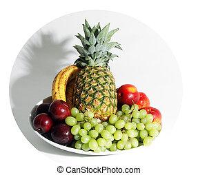 טס של פרי