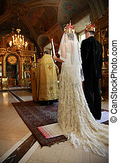 טקס של חתונה