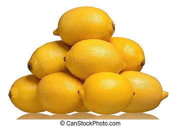 טרי, לימון