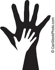 ידיים