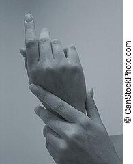 ידיים, 6