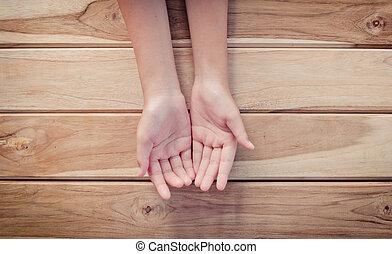 יד פתוחה