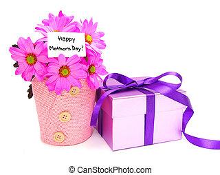 יום האם, מתנות