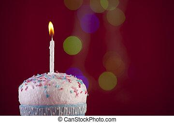 יום הולדת, כאפכאק