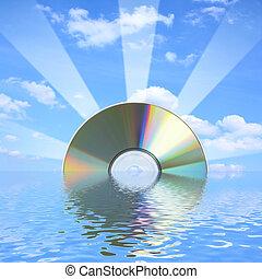 יום חדש, חדש, מוסיקה