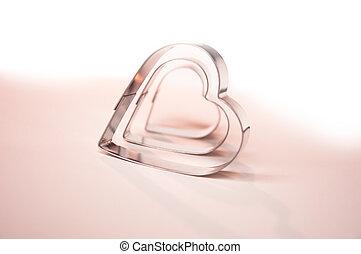 יום של ולנטיינים, רקע, עם, לבבות, 5
