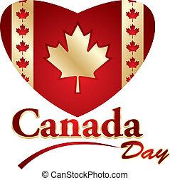 יום של קנדה