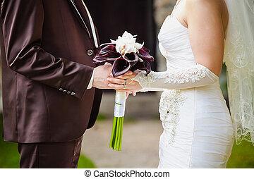 יפה, טקס, חתונה