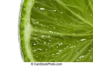 ירוק, לימונית
