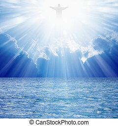 ישו הנוצרי, שמעיים