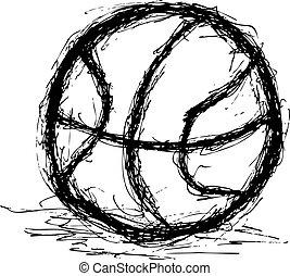 כדור של סל, גראנג