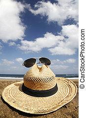 כובע של קיץ
