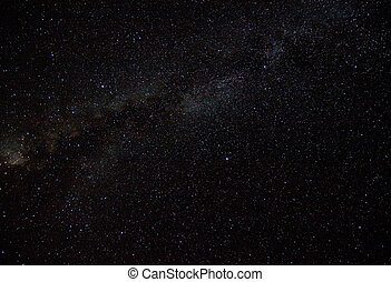 כוכבי, sky;