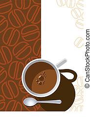 כוס של קפה
