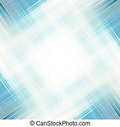 כחול, תקציר, רקע