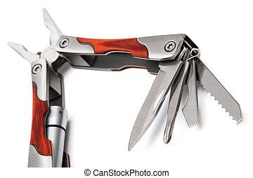 כלים, סכין