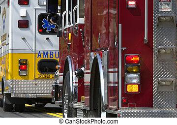 כלי רכב של חירום