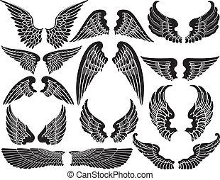 כנפיים של מלאך