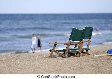 כסאות, החף