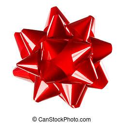 כרע, אדום, מתנה