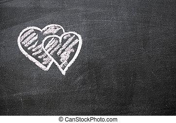 לבבות כפולים