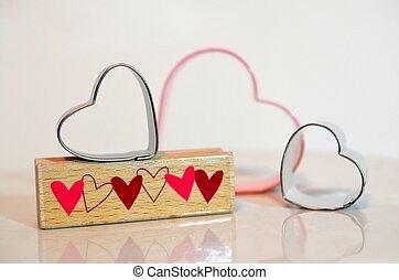 לבבות, ל, יום של ולנטיין