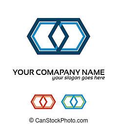 לוגו, דפוסית, אין סוף
