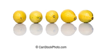 לימון, פרי