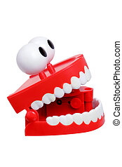 לפטפט שיניים